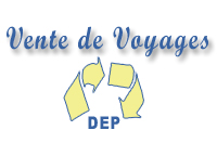 Formation professionelle en vente de voyages. Notes de cours, exercices, évaluation
